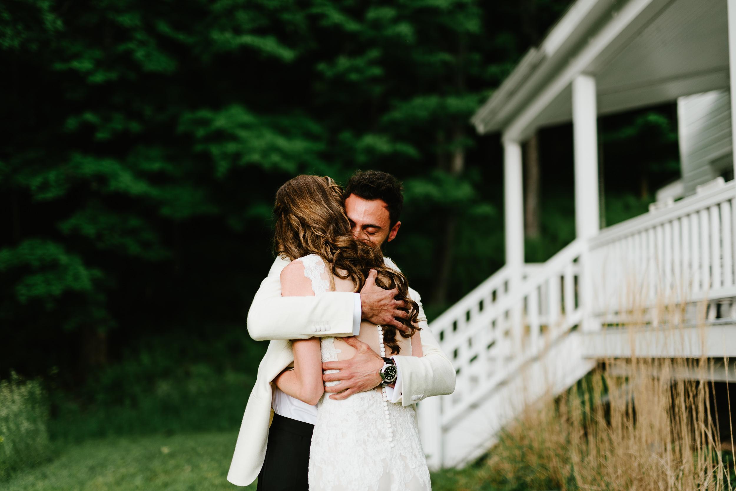 030-Handsome Hollow Wedding Photos Handsome Hollow Wedding Air BNB Wedding Brooklyn Wedding Photographer.jpg