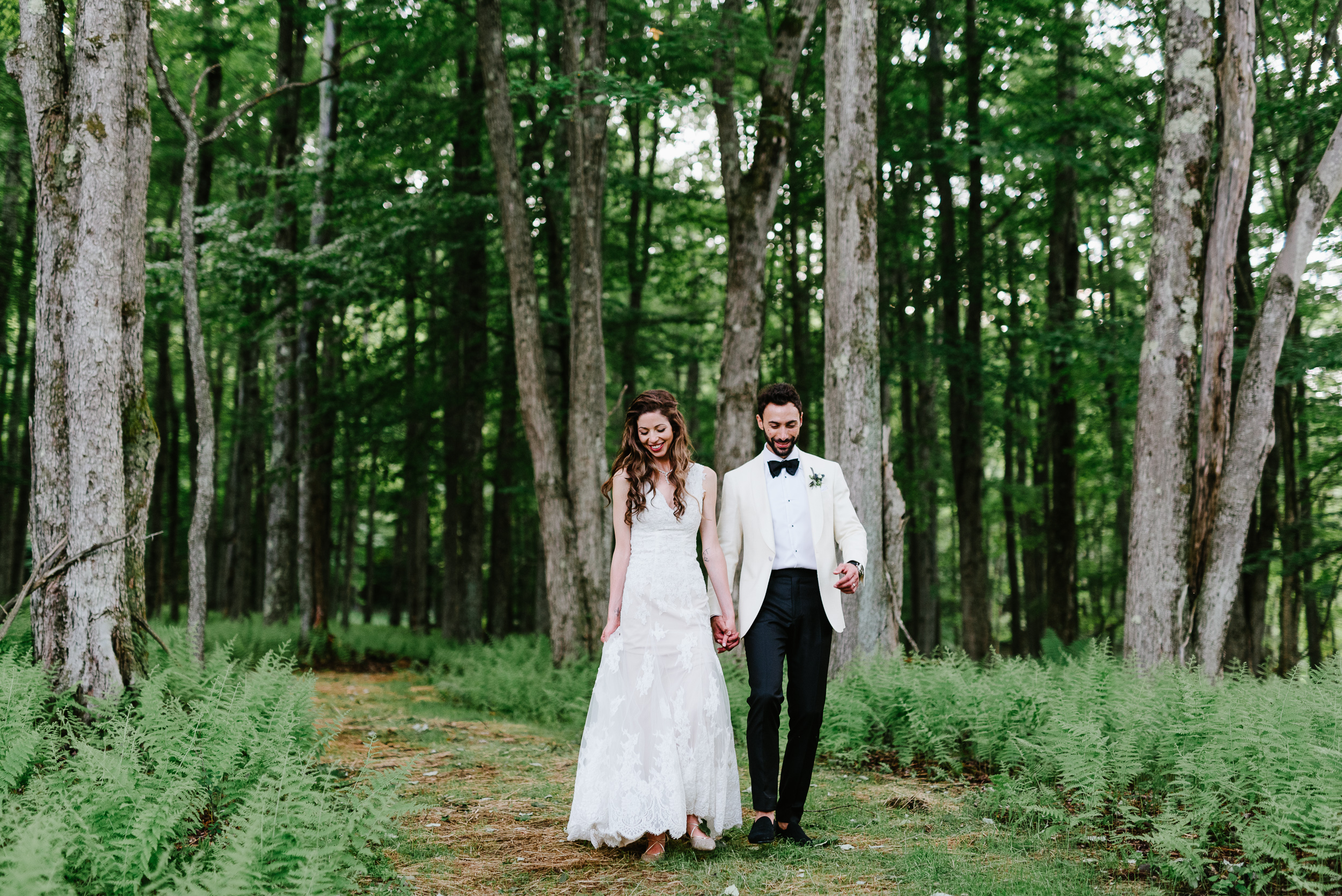 068-Handsome Hollow Wedding Photos Handsome Hollow Wedding Air BNB Wedding Brooklyn Wedding Photographer.jpg