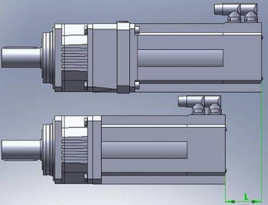 Gearmotor vs Motor/gearbox combination
