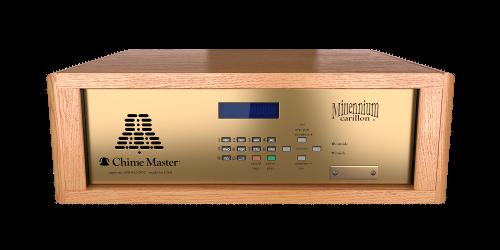 Millennium Digital Carillon