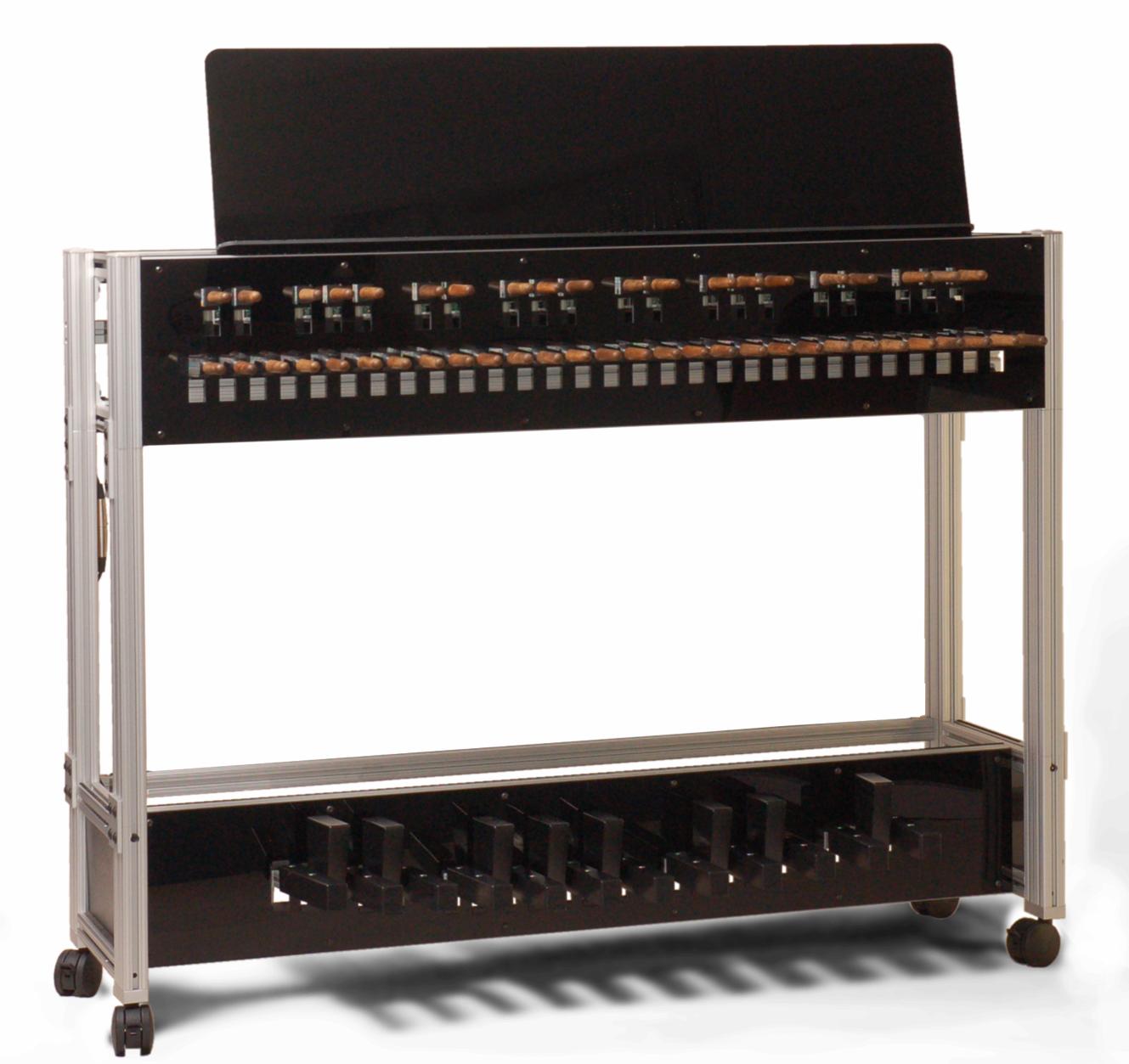 Chime Master MIDI CarillonClavier