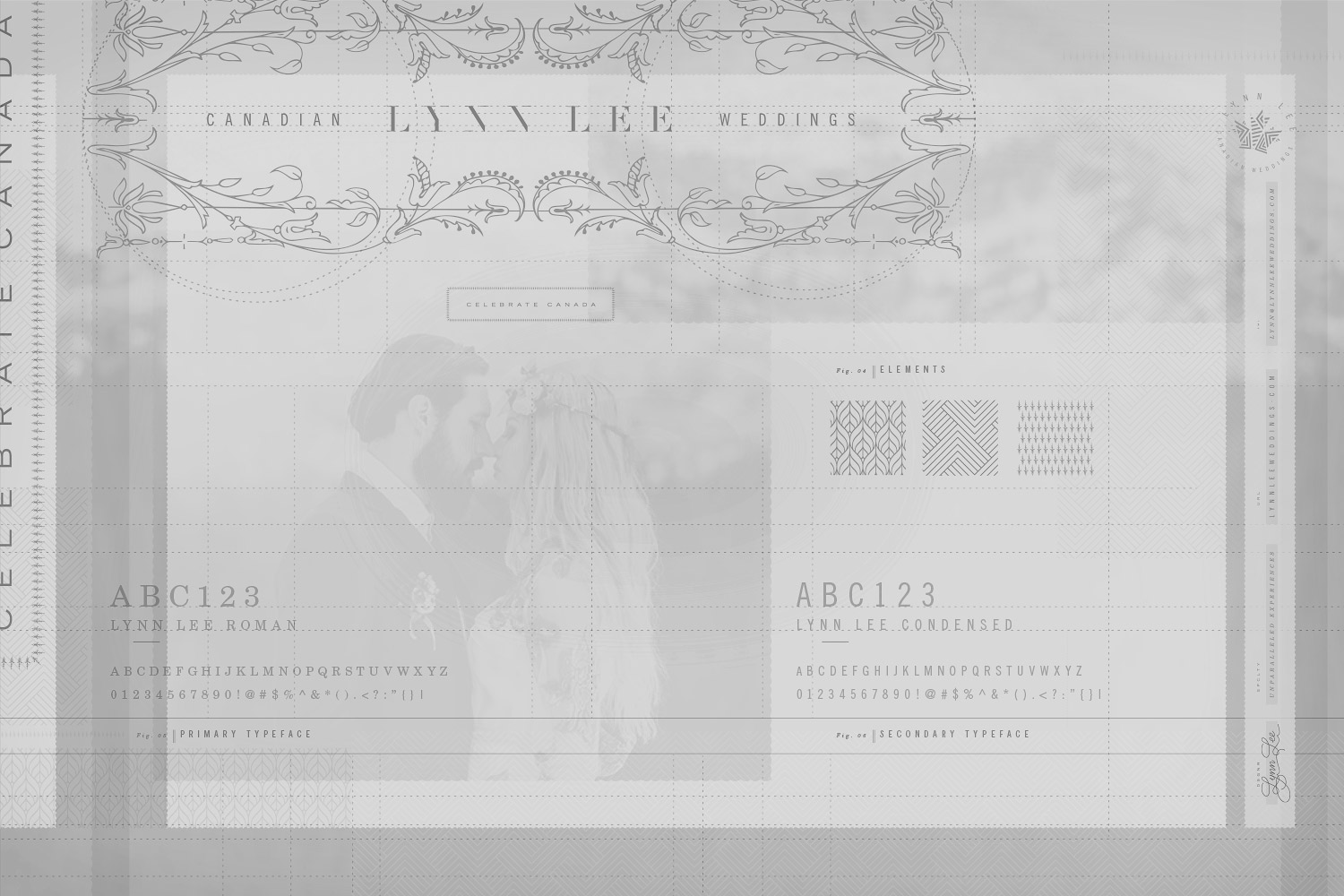 _10 / DCC × LYNN LEE CANADIAN WEDDINGS
