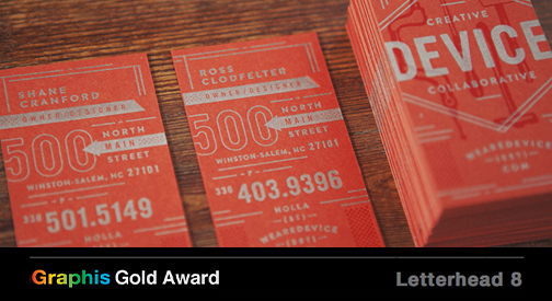 TOPIC: AWARDS + PUBLICATIONS