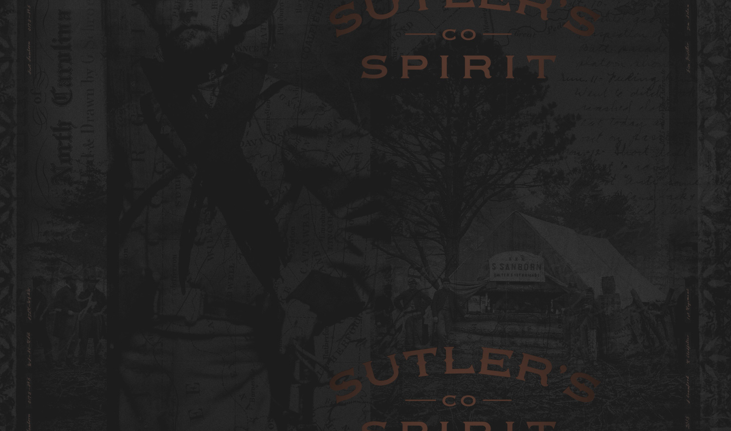_08 / DCC × SUTLER'S SPIRIT CO.