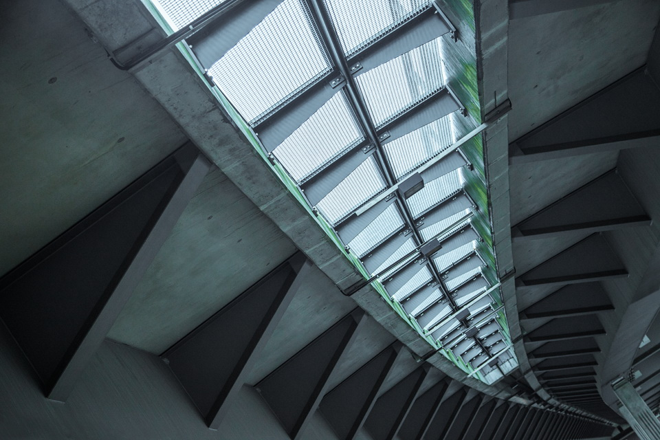 Architekturfotografie & Landschaftfotografie Fotokurs im Fotoworkshop Kiel