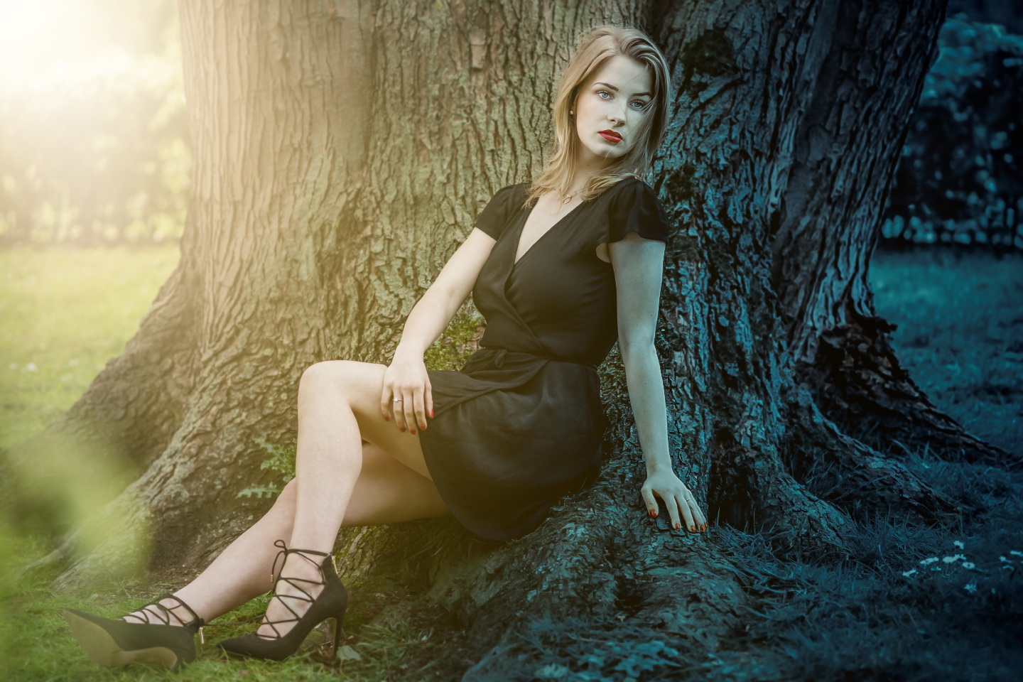 Photoshop & Lightroom Fotokurse und Modelsharings im Fotoworkshop Kiel