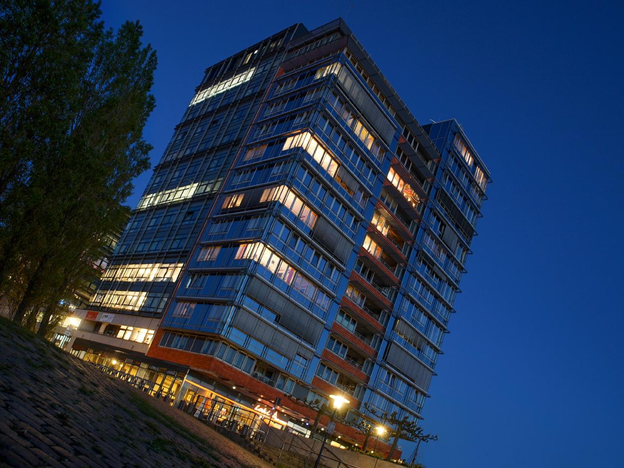 Blaue Stunde & Nachtfotografie Fotokurse im Fotoworkshop Kiel