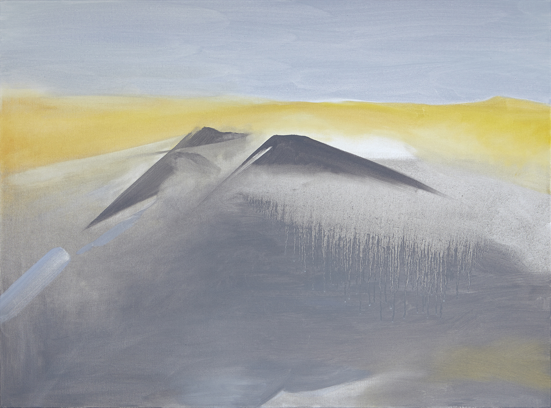 Grey Peaks