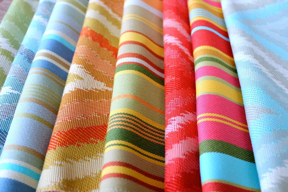 Poolside Prep Carleton V Ltd, Indoor Outdoor Fabrics