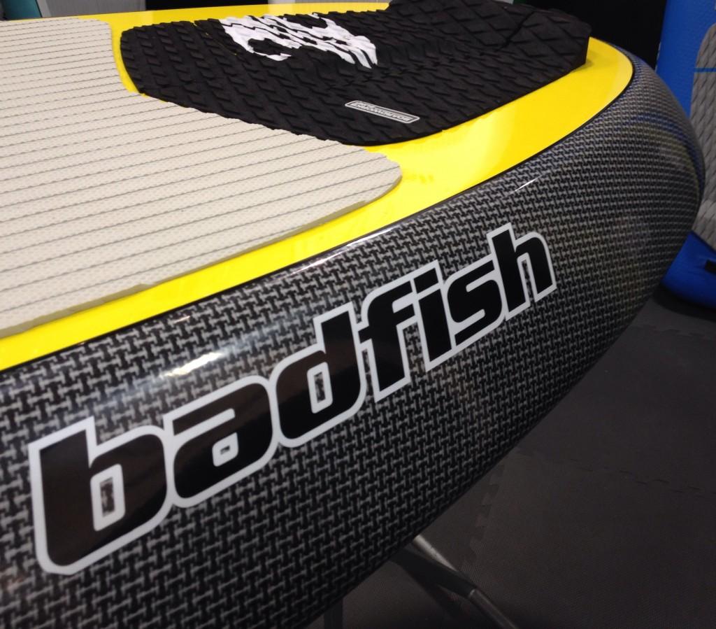 """Badfish Cobra 6'6"""" surfer"""