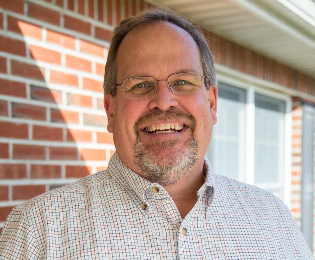 Tim Leonard,  Executive Director