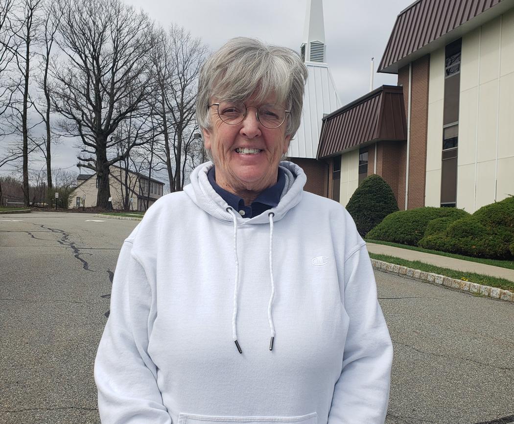 Jody Hoffman , Administrative Assistant Bethlehem Campus