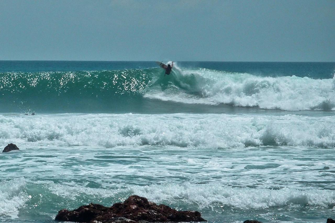 Bsurfing