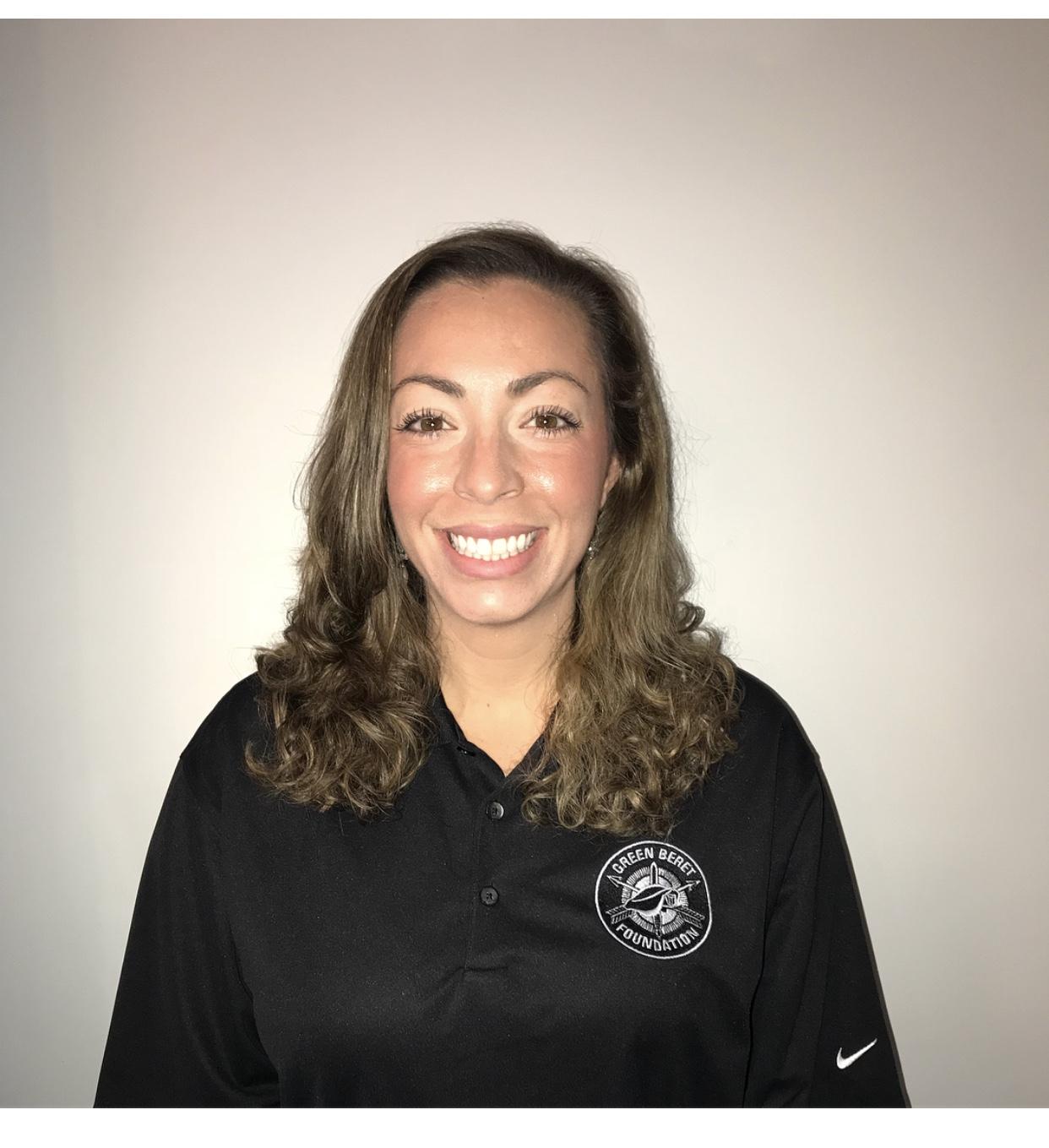 Justine Torres, Lead