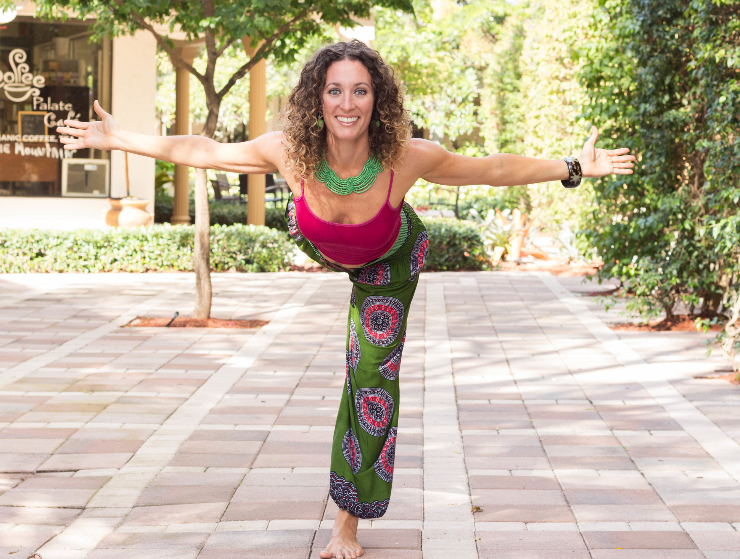 yoga photography boca raton