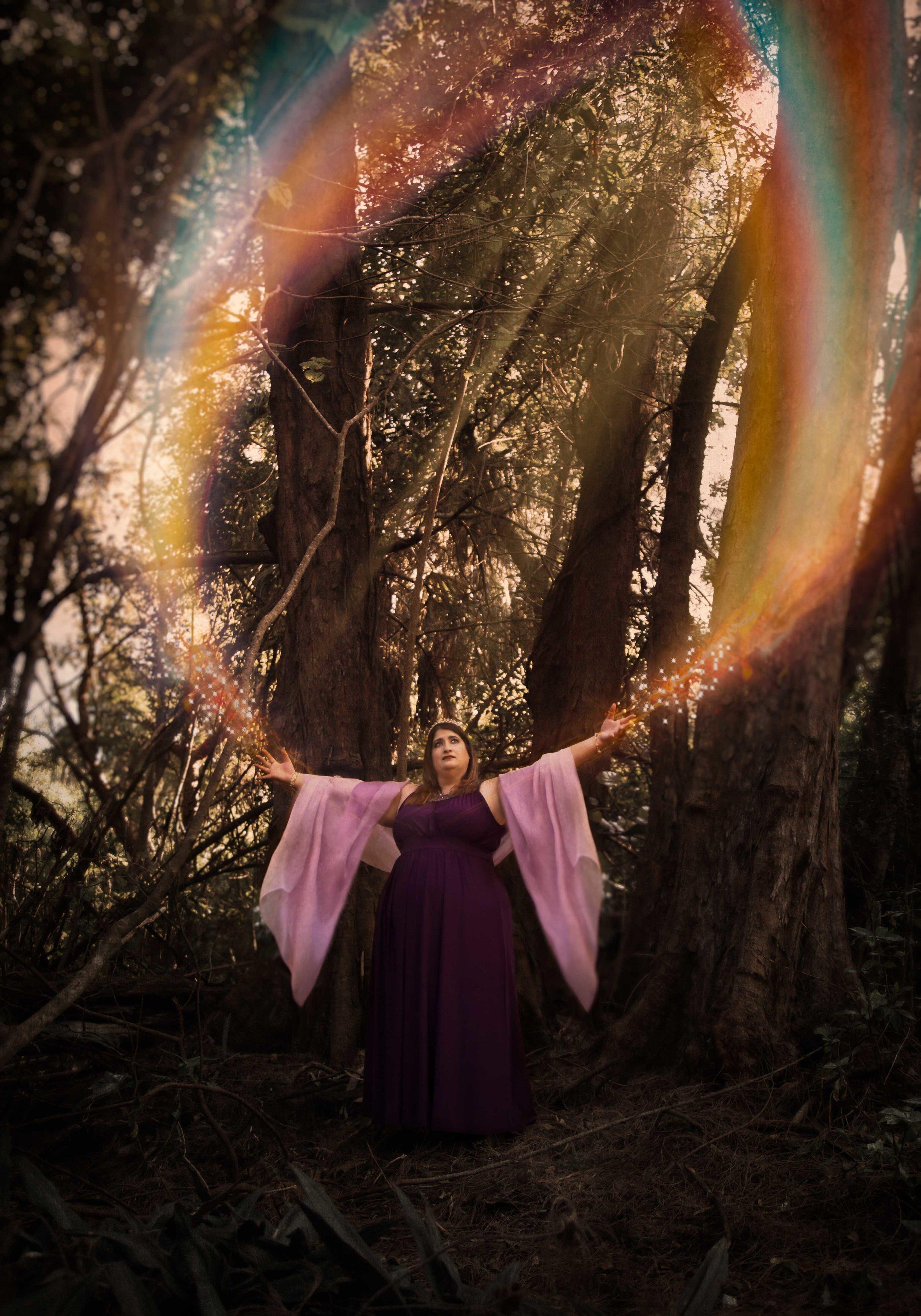 goddess healing energy south florida