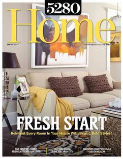 Spring 2014, 5280 Home