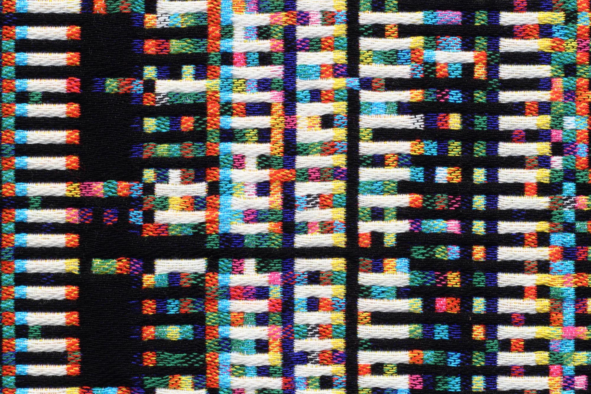 Phillip Stearns, Fragmented Memory   (Detail)