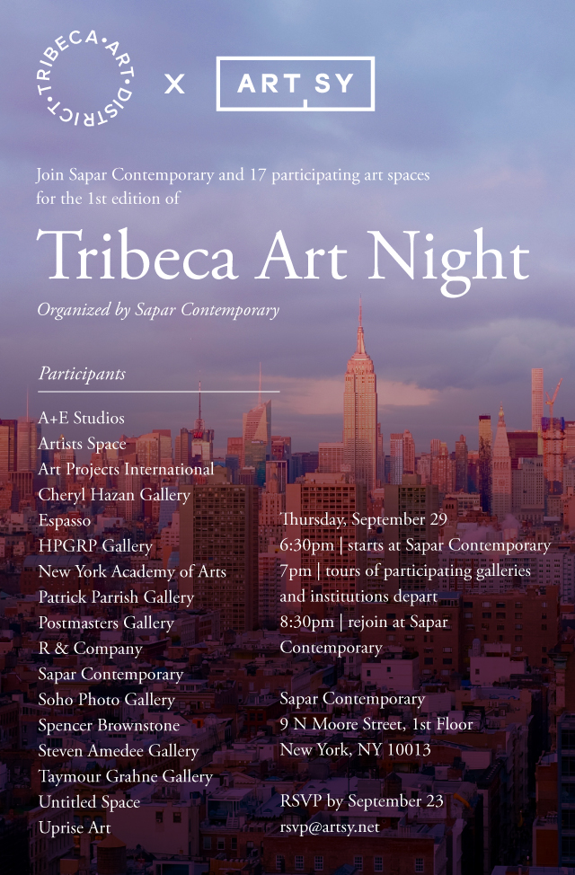 TRIBECA ART NIGHT_Invitation_*September29*.jpg