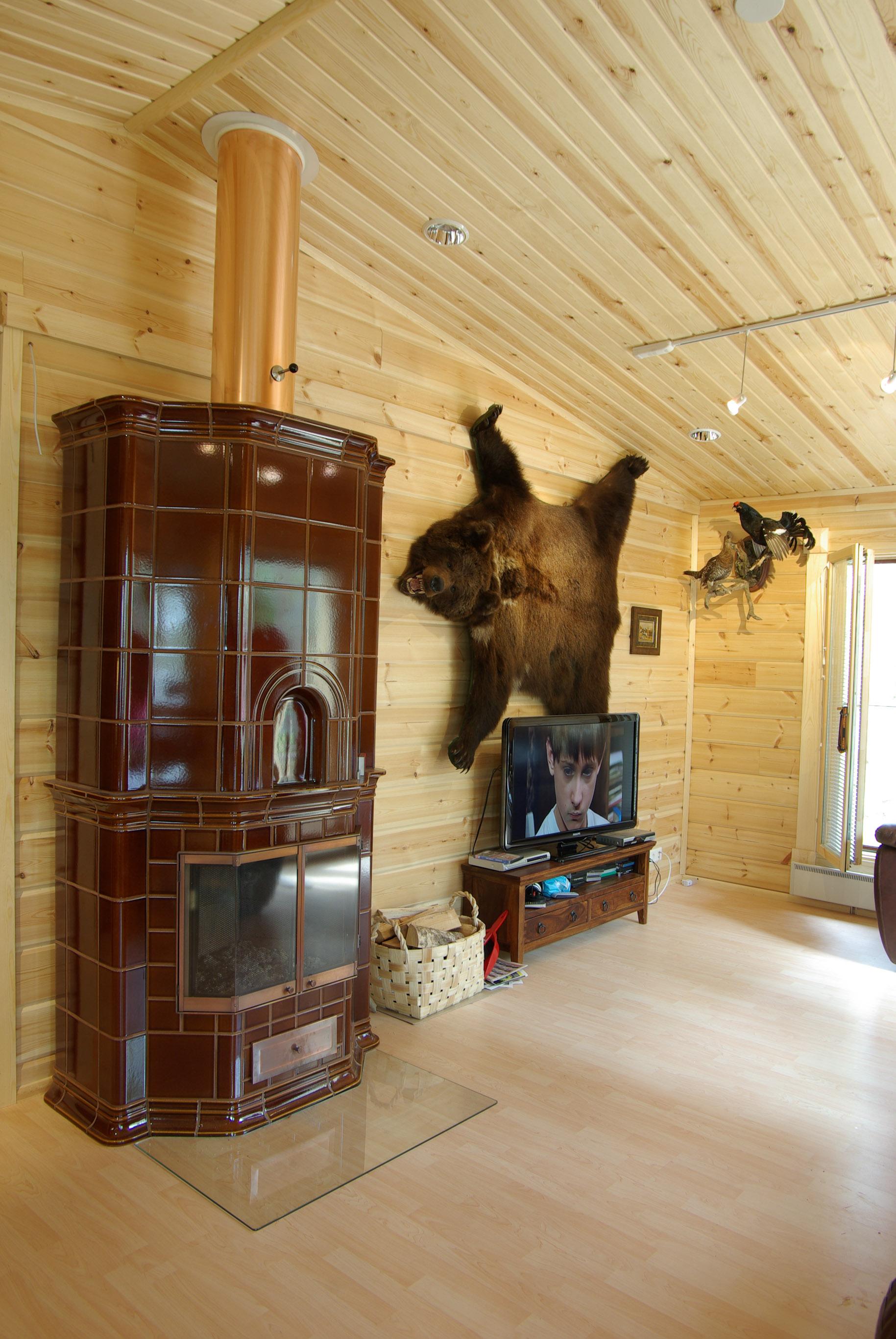 Недвижимость в Финляндии, дом в Финляндии, коттедж в Финляндии. Озывы