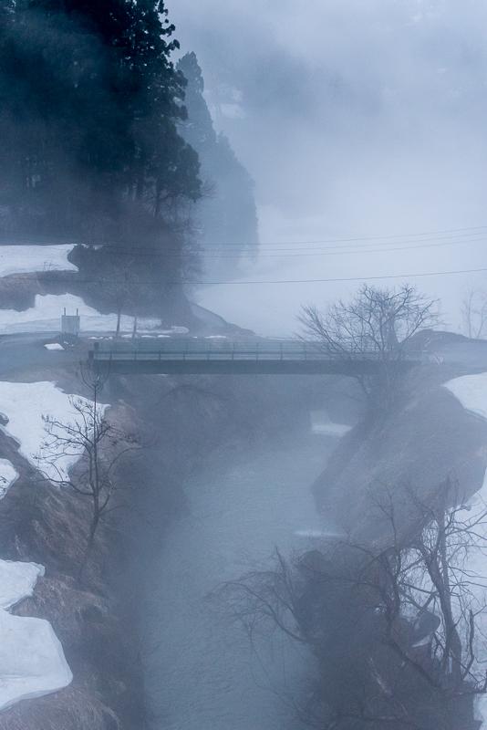 The bridge - Kadoide by Amy Kanka Valadarsky