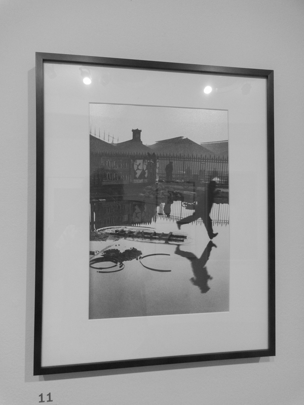 A beautiful image by Henry Cartier-Bresson at LACMA