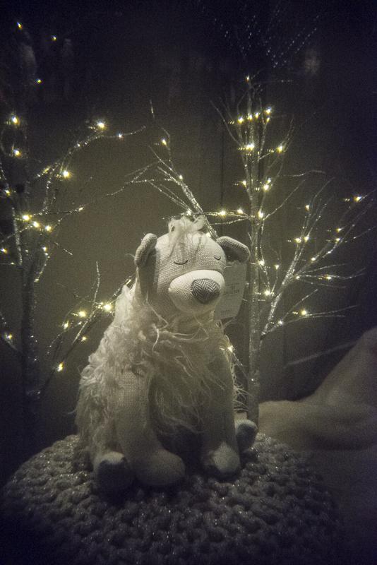 Almost Christmas by Amy Kanka Valadarsky