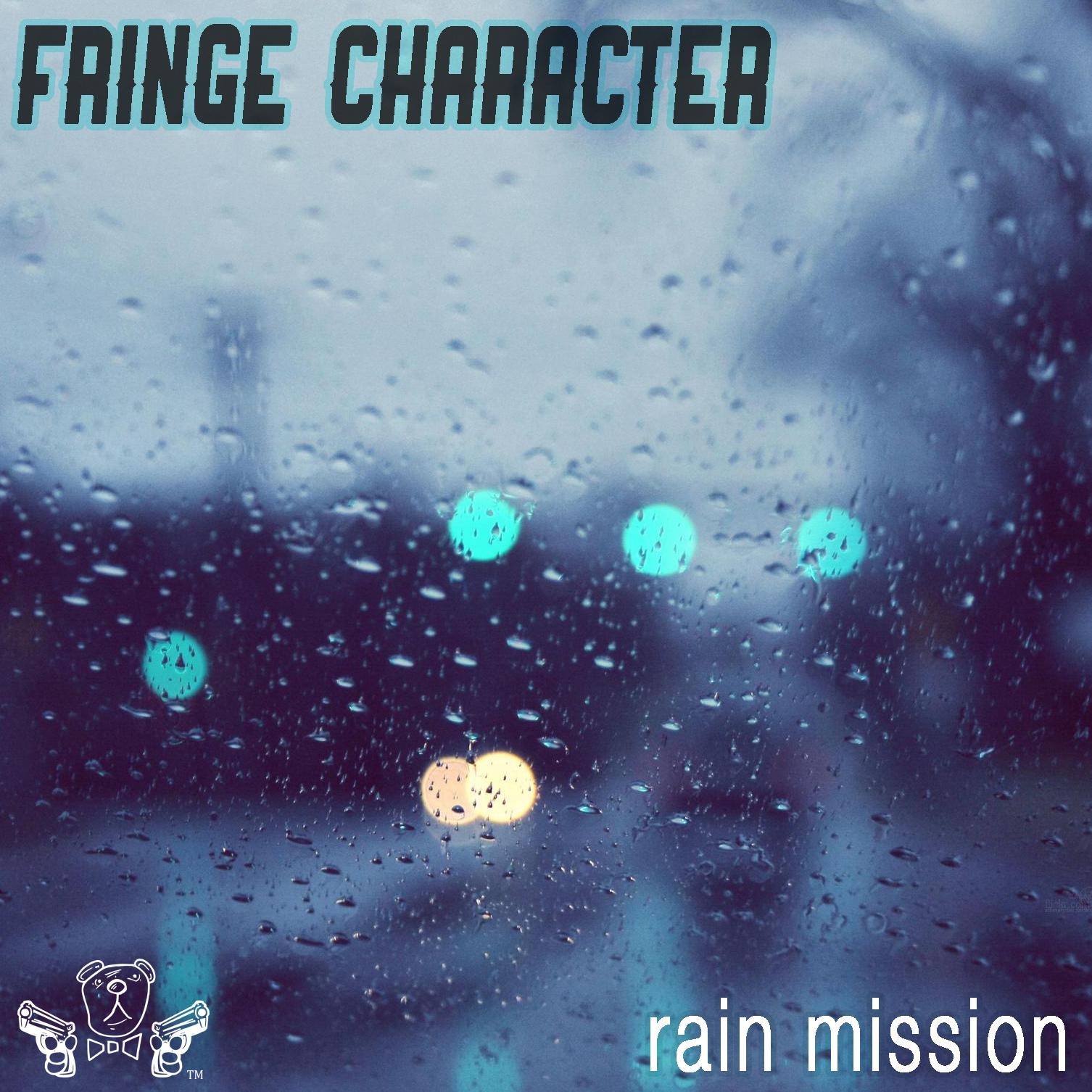 Rain Mission - single