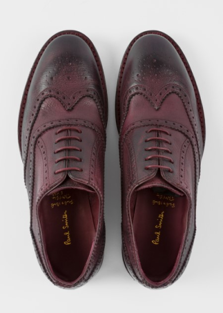Shoes - Paul Smith Munro.jpg