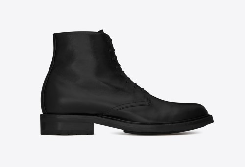 Shoes - St Laurent Army.jpg