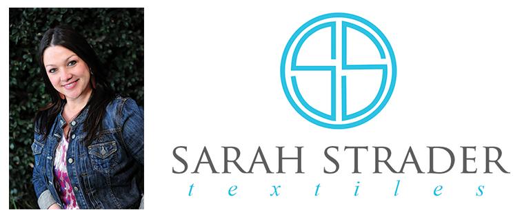sarah strader design textiles