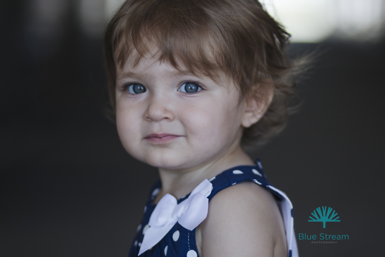 Eden Rose 13 months