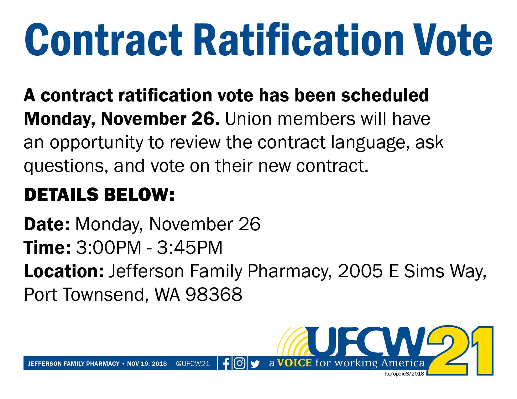 2018 1119 - Jefferson Family Pharmacy Contract Vote.jpg