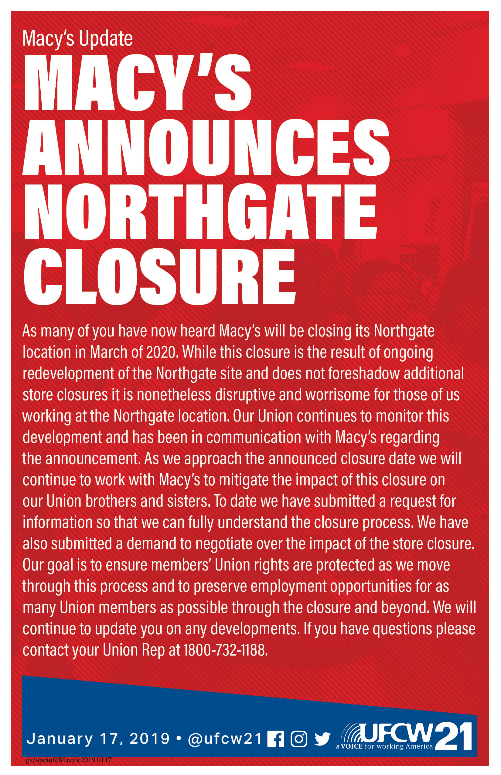 2019 0117 Macys Northgate Closure Update.jpg