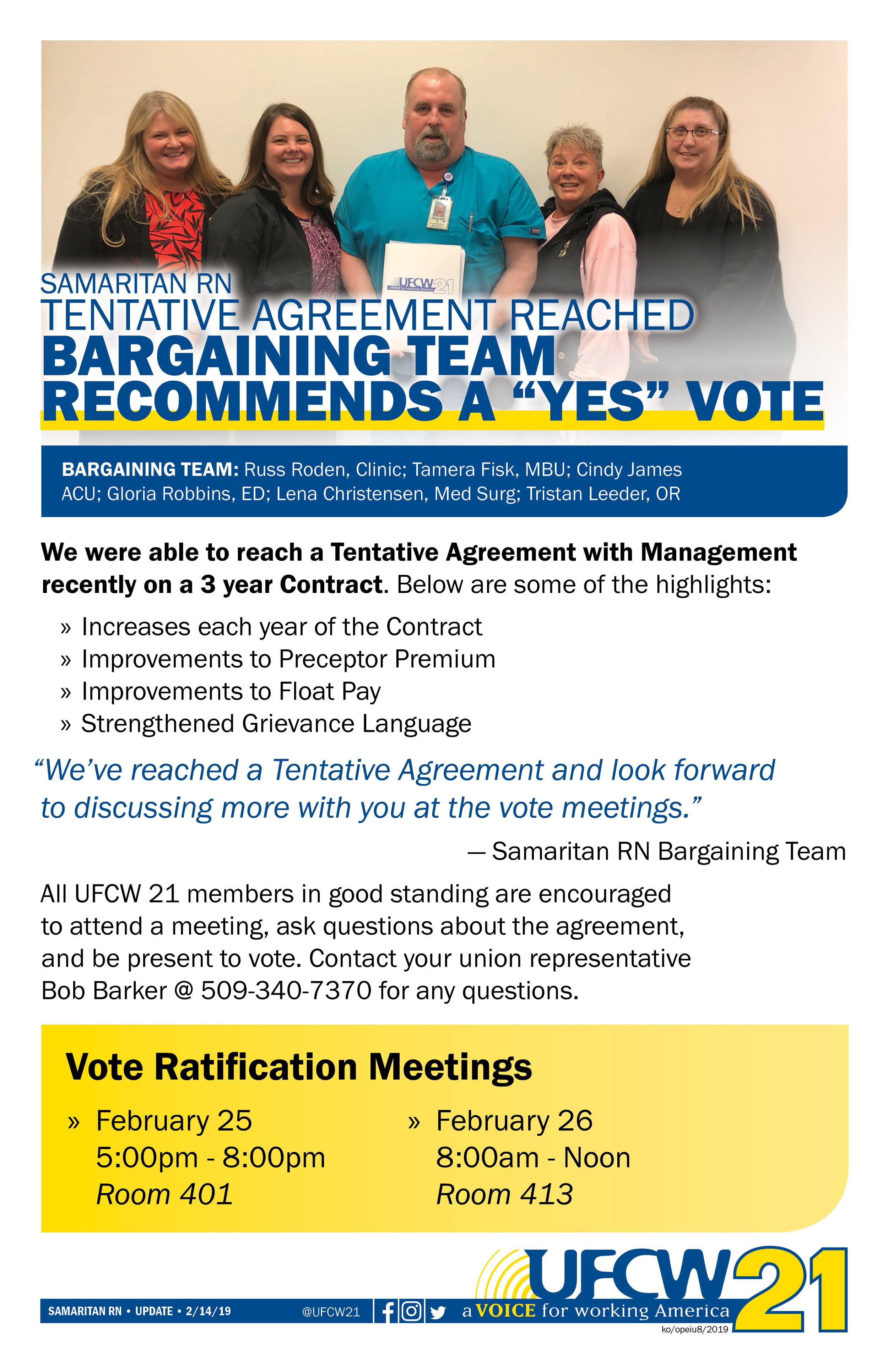2019 0214 - Samaritan RN Tentative Agreement.jpg