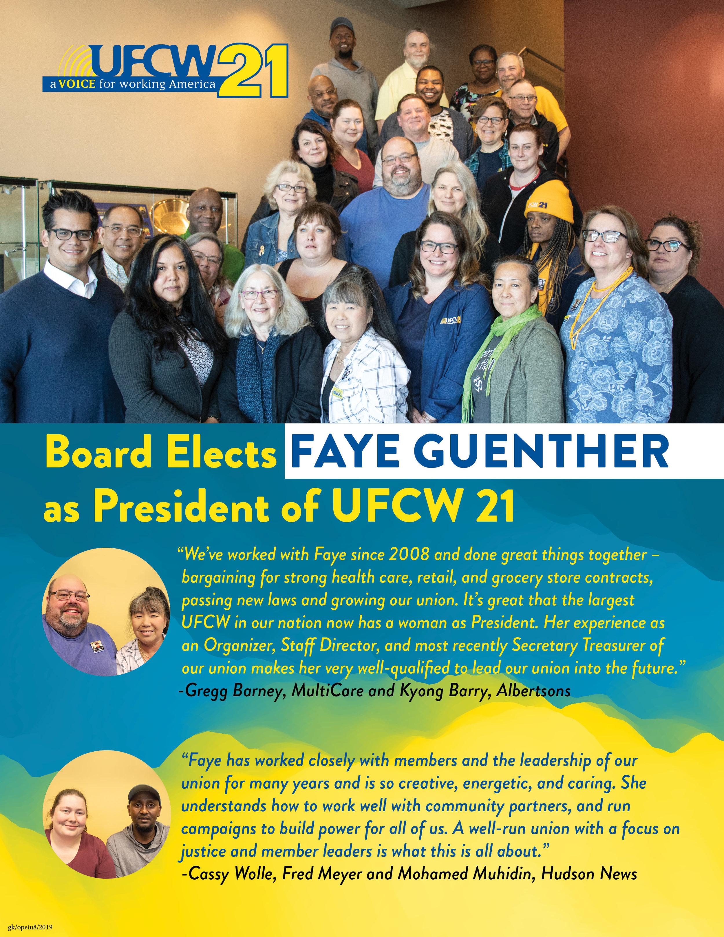 2019 0429 Faye Guenther President announcement mailer.jpg