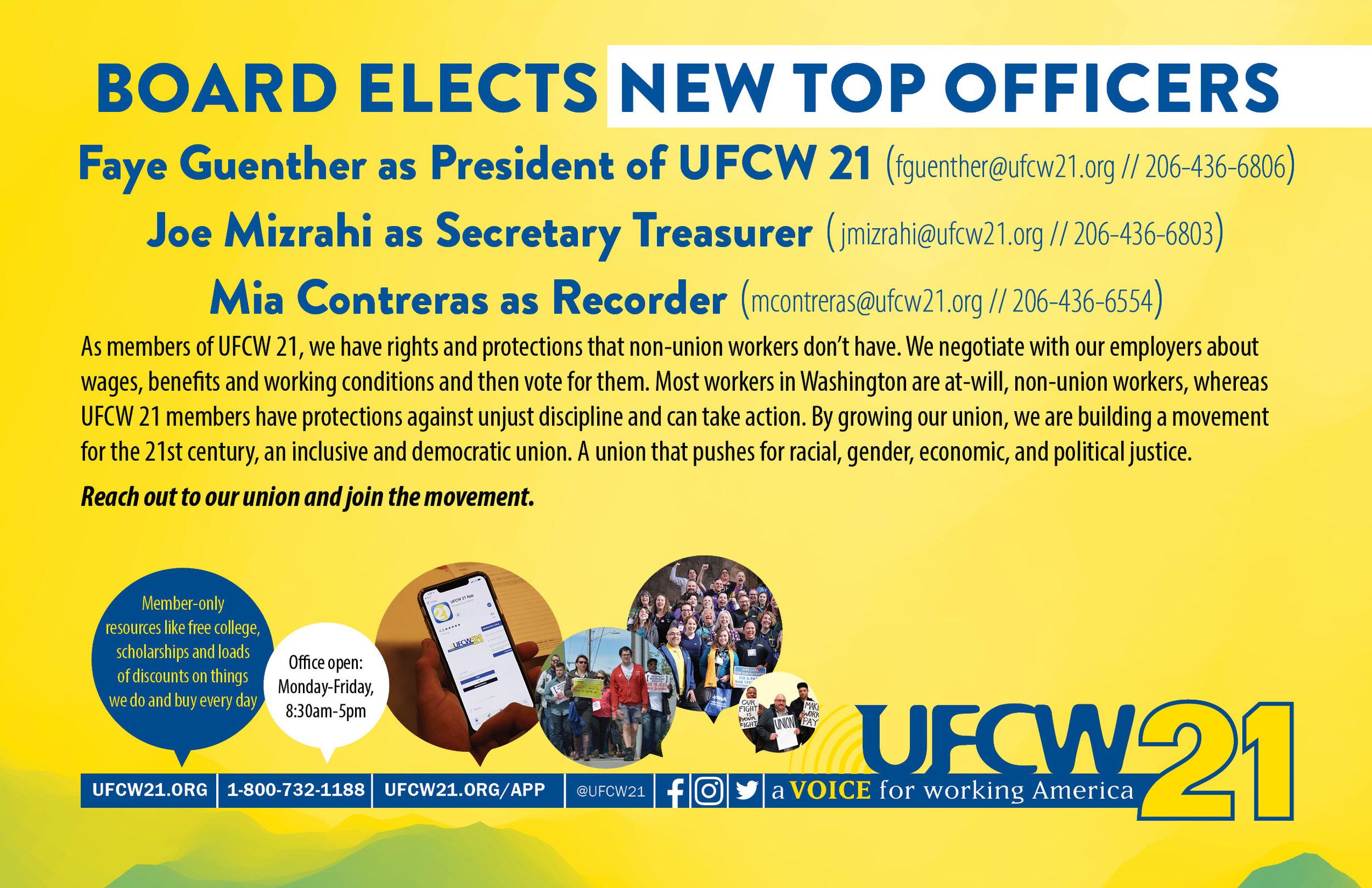 2019 0429 Faye Guenther President announcement mailer4.jpg