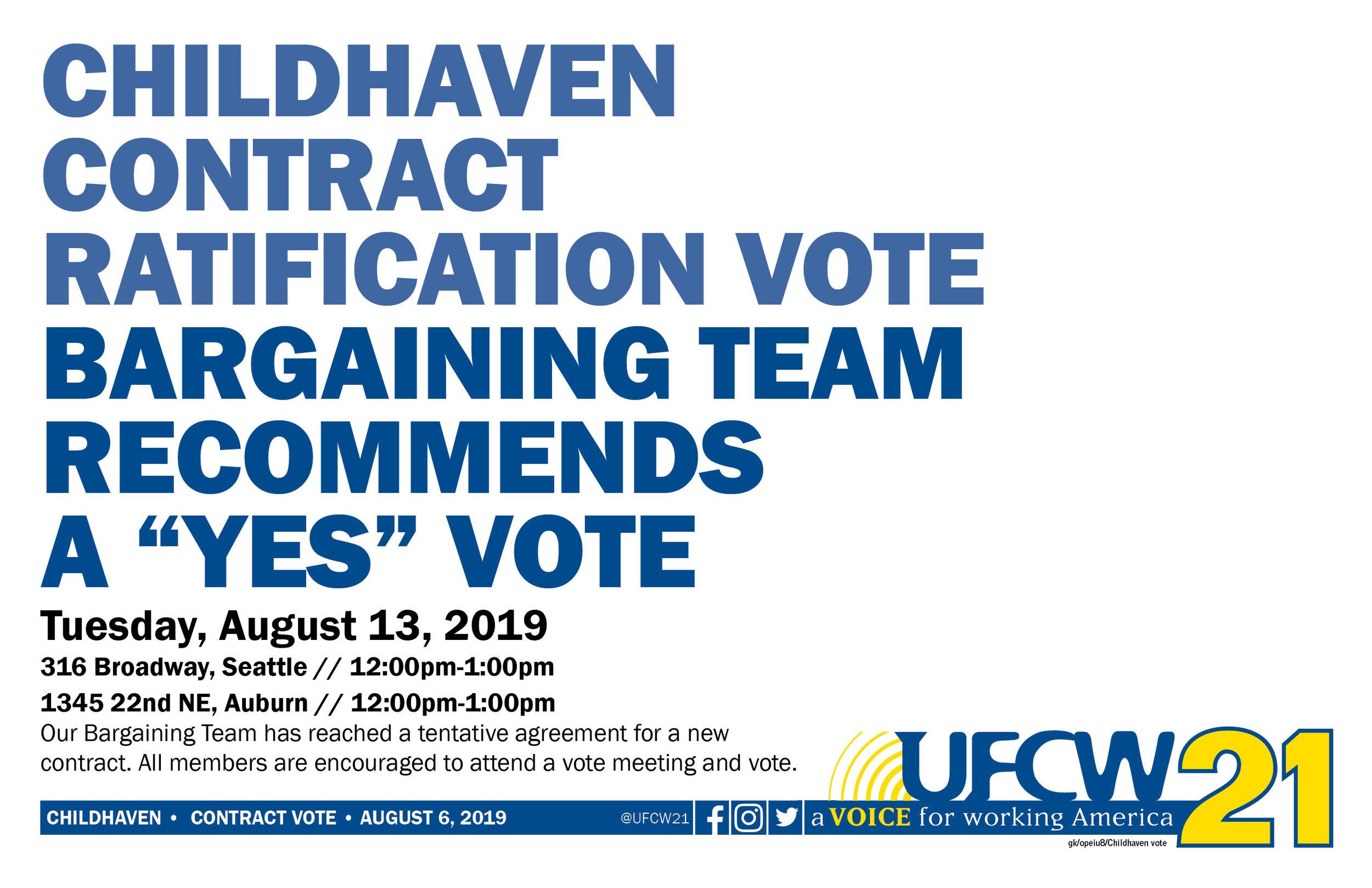 2019 0806 Childhaven vote.jpg