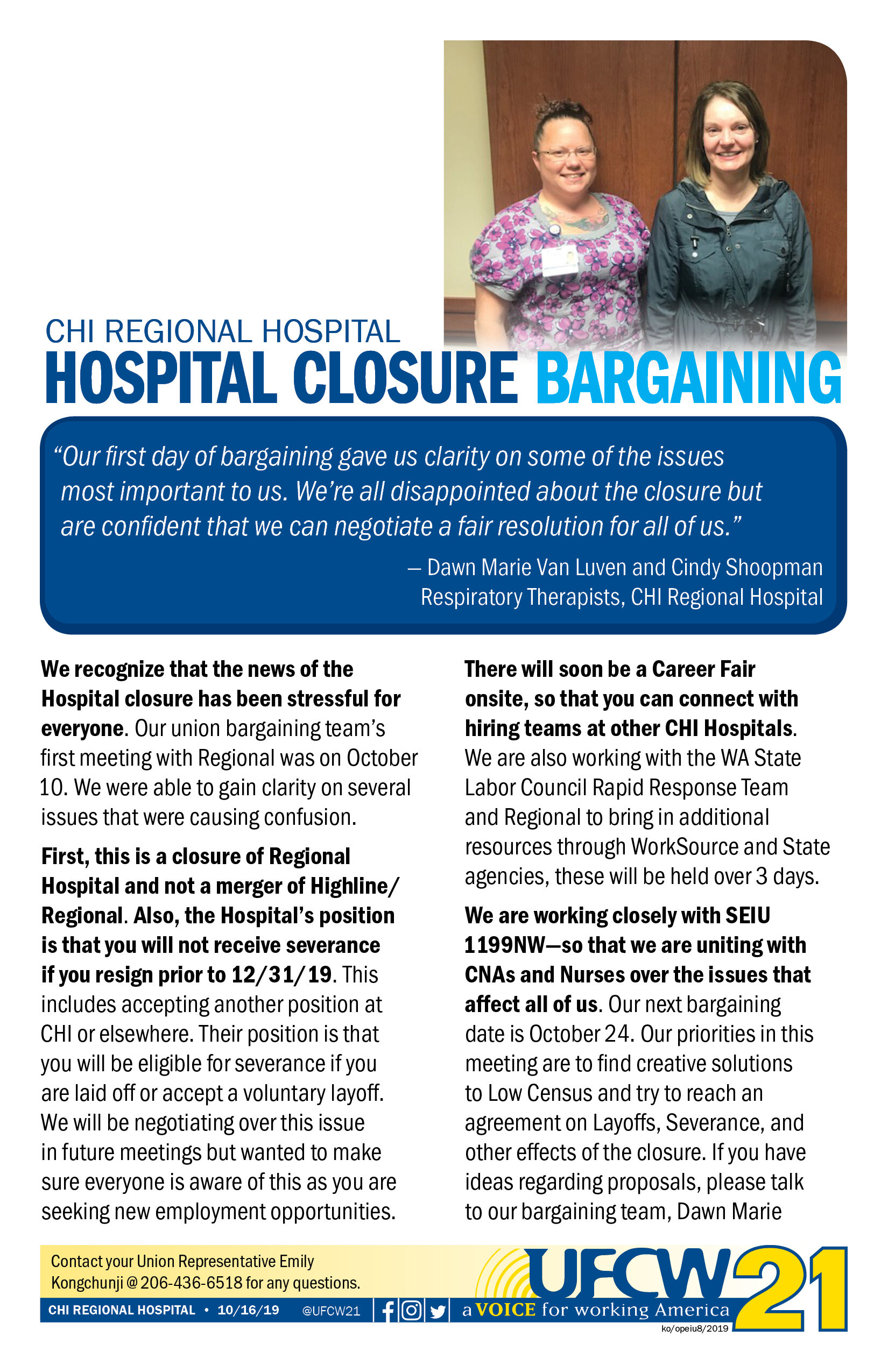 2019 1016 - CHI Regional Hospital Closure Update.jpg