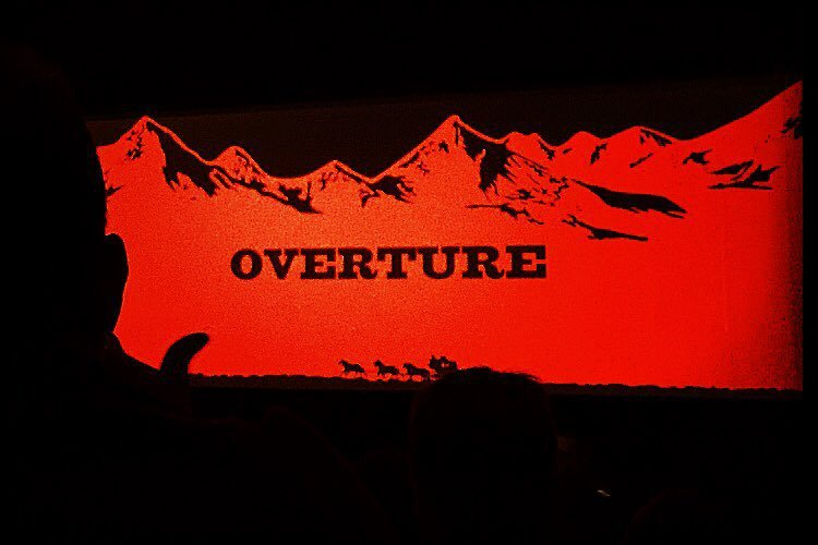 #tarantino #muhfucka (at Village East Cinema)