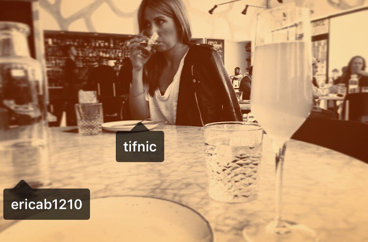 babin' at #brunch in #austin  (at VOX Table)