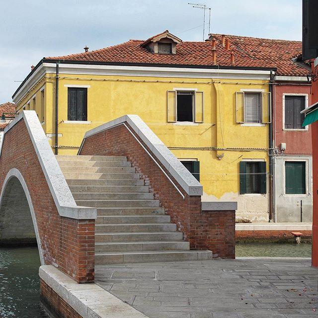 Murano #venice #colorindex