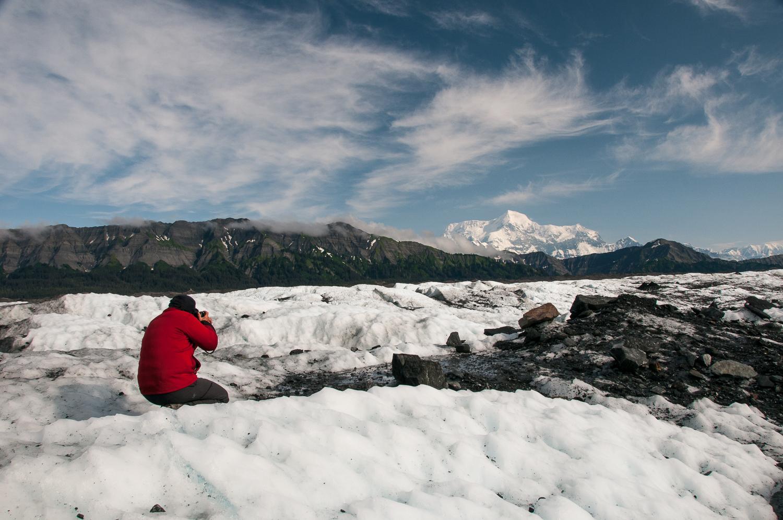 Mount St Elias, AK