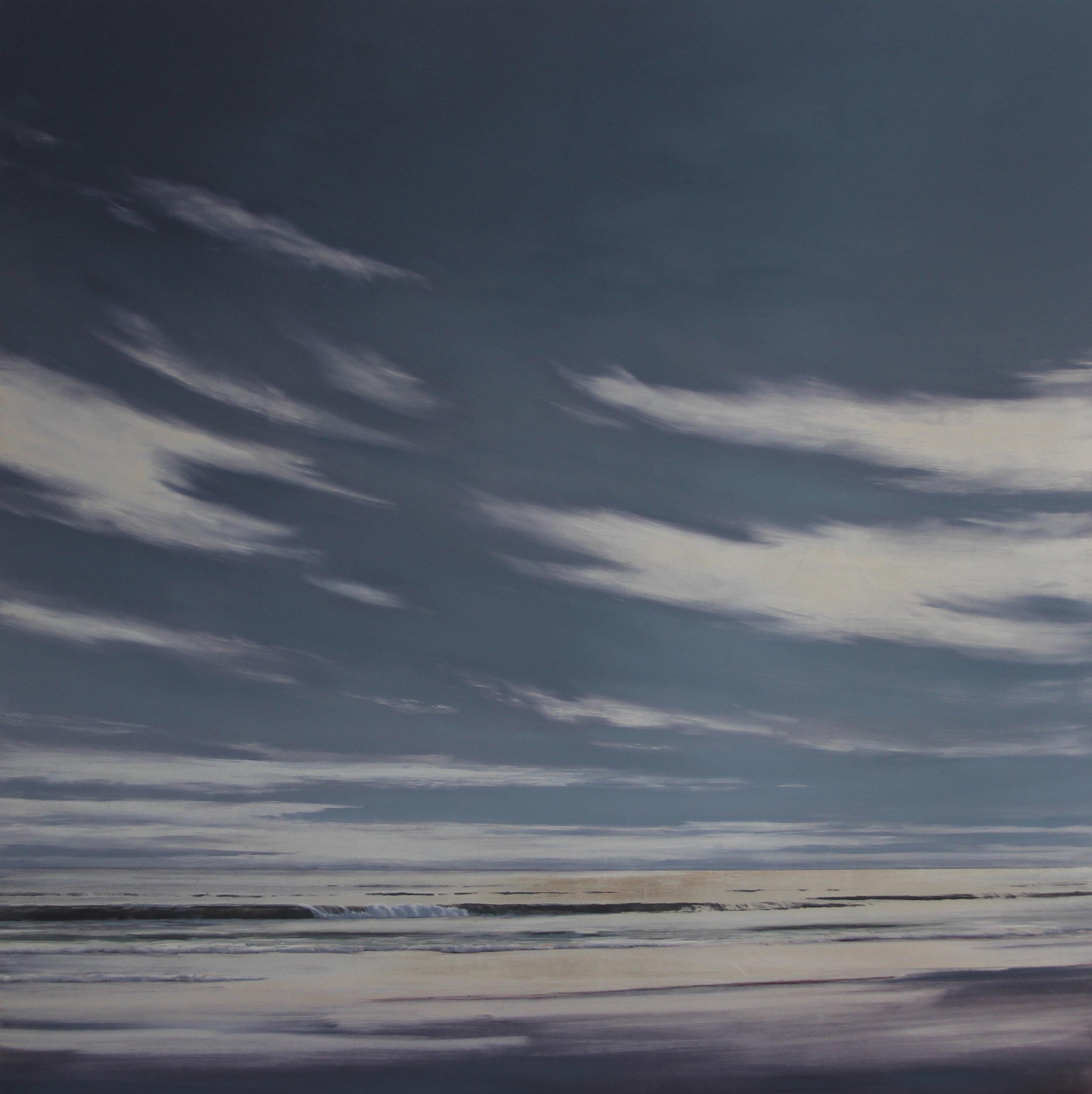 Silver and Sea