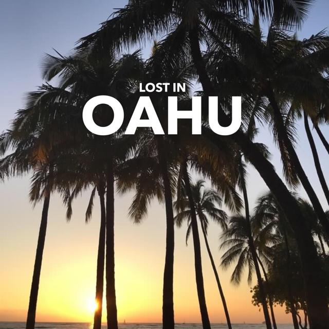 A guide to Oahu, Hawaii