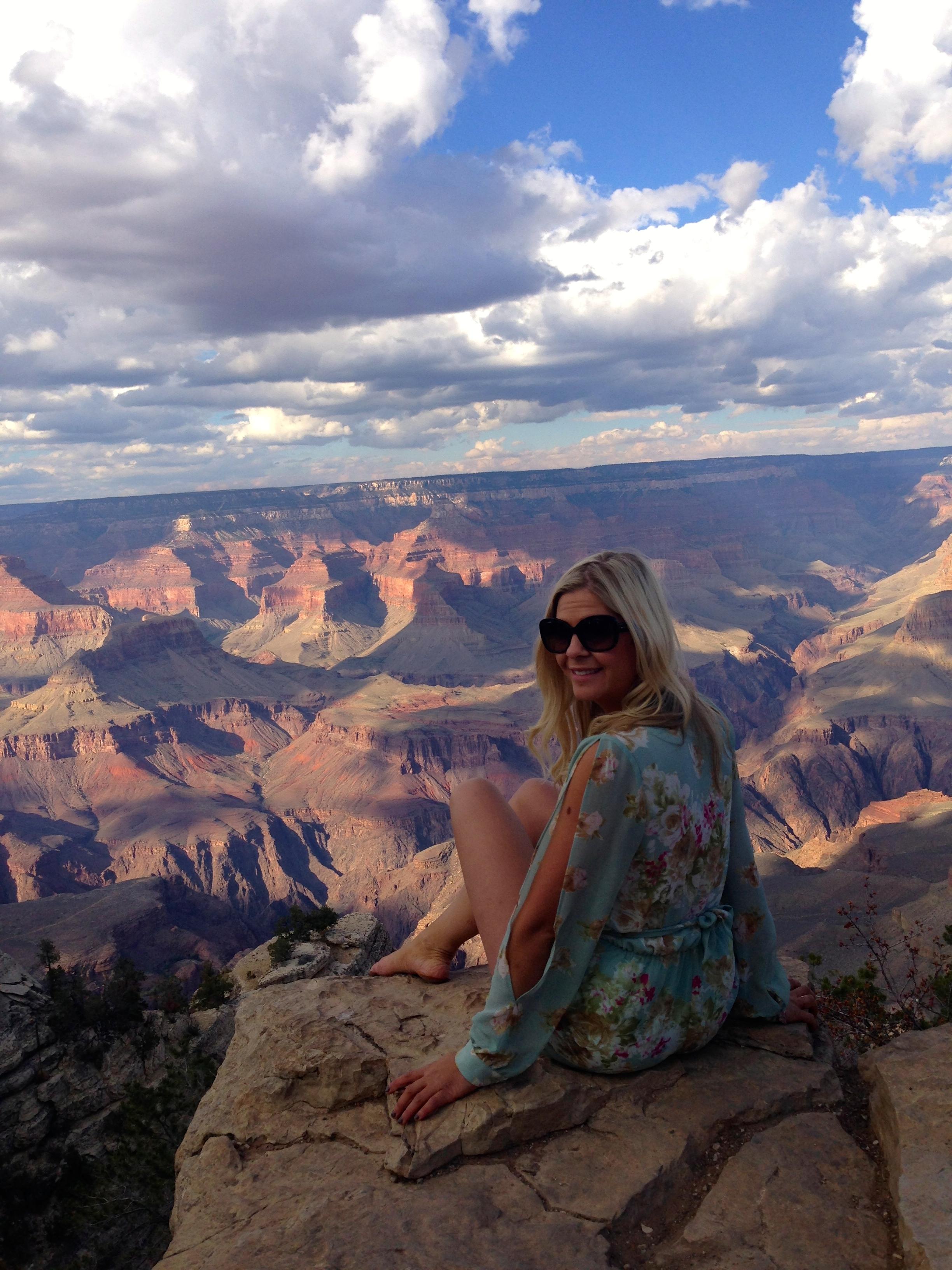 The Grand Canyon- Arizona, USA