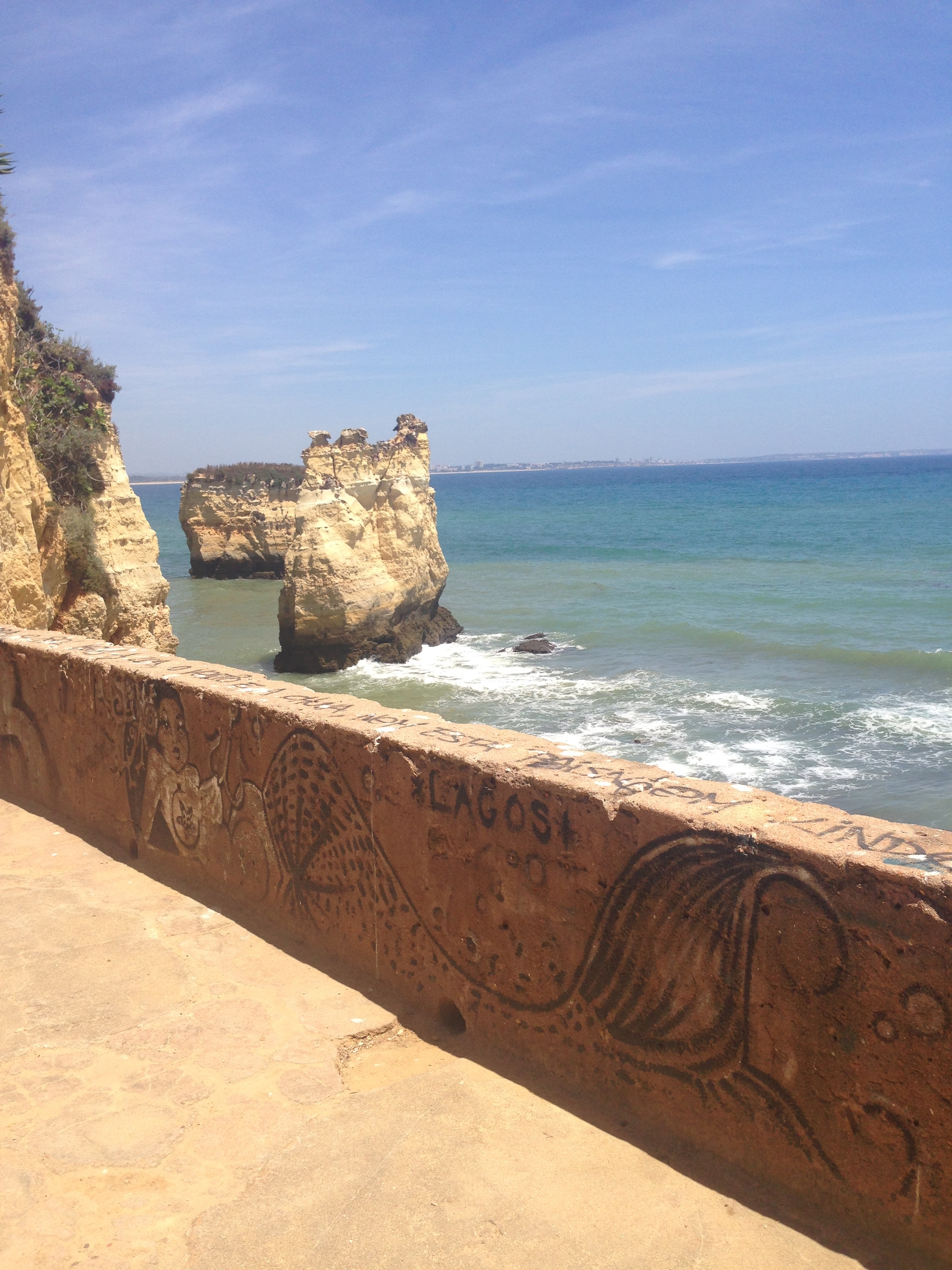 Lagos, The Algarve, Portugal