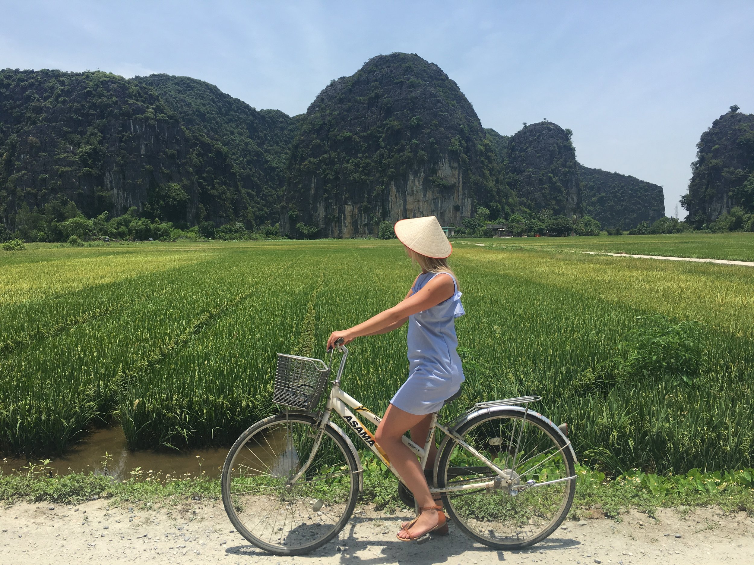 Hanoi, Vietnam- COMING SOON