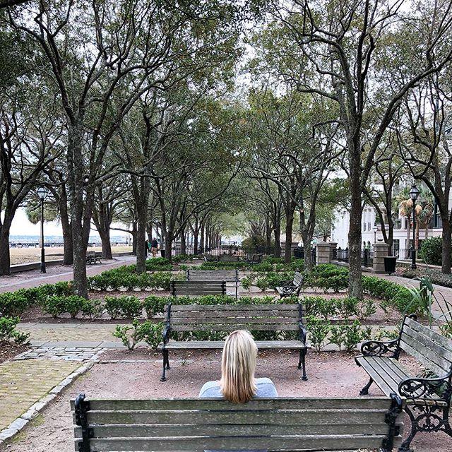 Beautiful #Charleston 💕 #southcarolina #travel #sc #historiccharleston