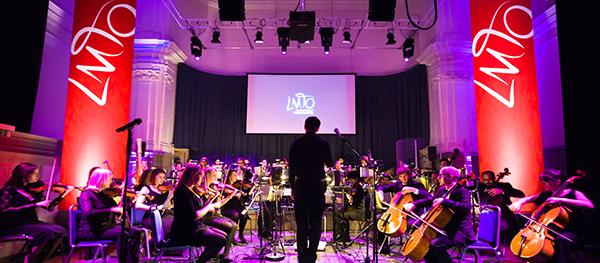 LMTO launch -Bishopsgate Institute, 28th June 2016